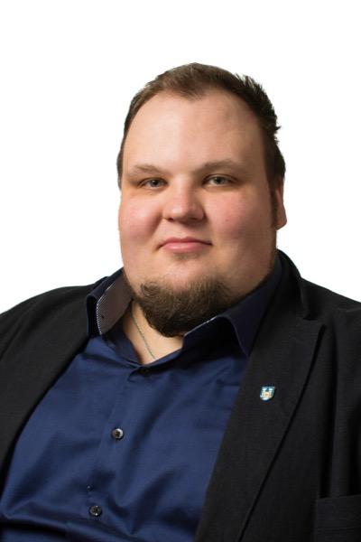 Miikka Kortelainen