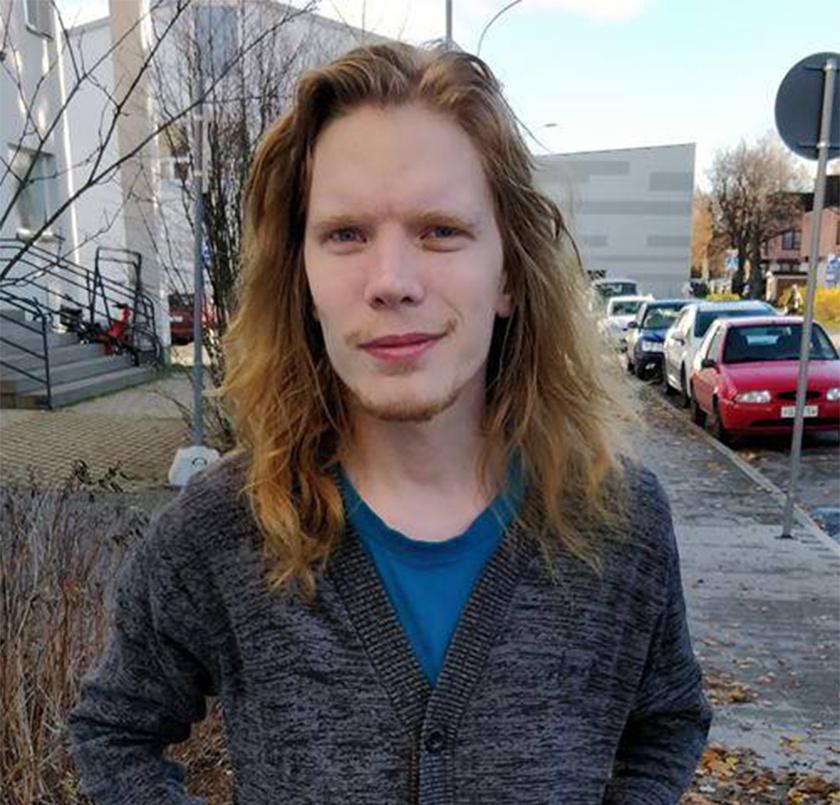 Valokuva Mikko Hietalasta