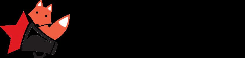 Varsinais-Suomen Vasemmistonuorten logo