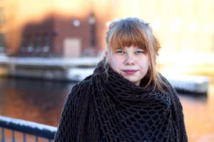 Valokuva Noora Tapiosta.